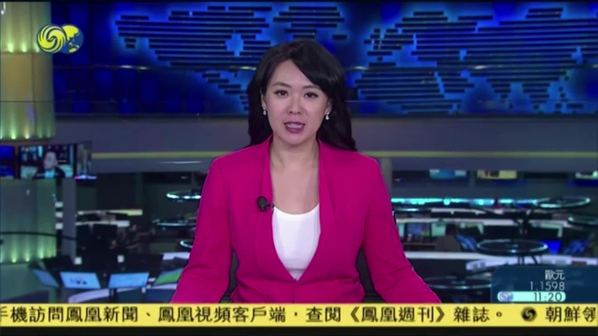 凤凰正点播报丨「海上共明月」公共艺术节揭幕