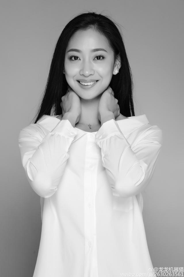 中国女排一女神获盛赞:人美声甜又专业,神似《延禧攻略》女主角