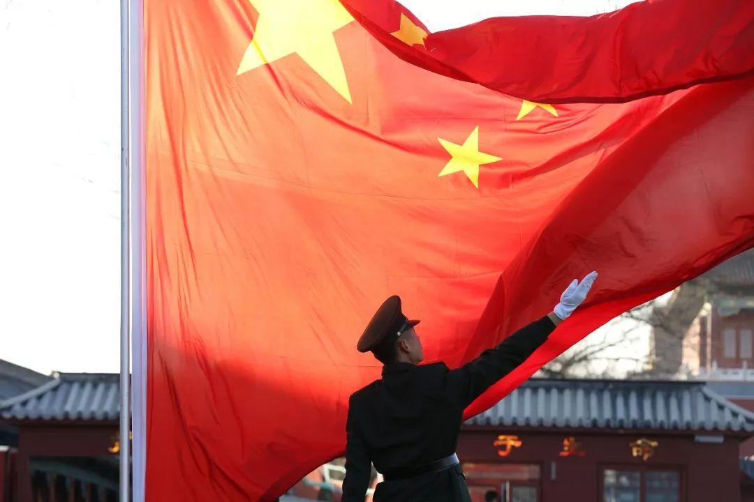 中华人民共和国万岁! - 苍穹无垠 - 苍穹无垠