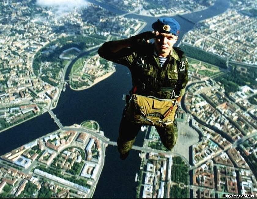 一个苏联空降兵能打两个美军绿色贝雷帽?超严酷训练铸就强大战力