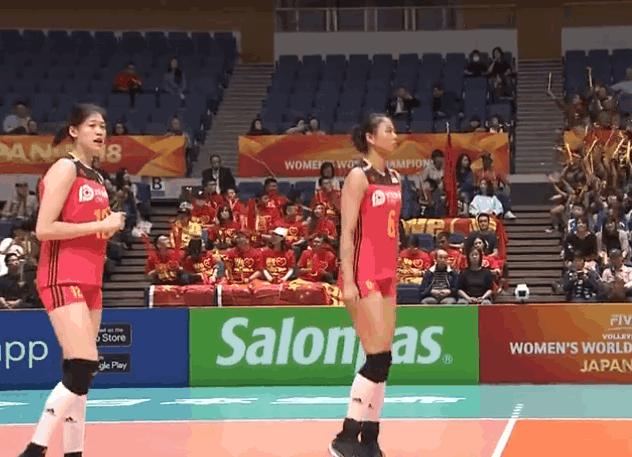 中国女排喜获3连胜!郎平赛后罕见表达不满 给李盈莹提建议