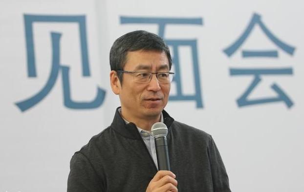 刘国梁亲口揭秘重掌国乒真因,央视大佬和篮球大佬是幕后功臣