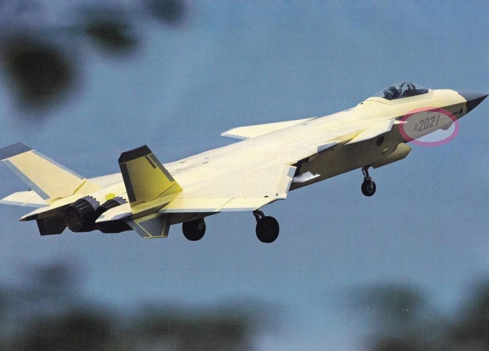在年底之前开始量产真正的第五代战斗机,换WS