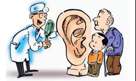 耳朵痒?是咋回事?图片