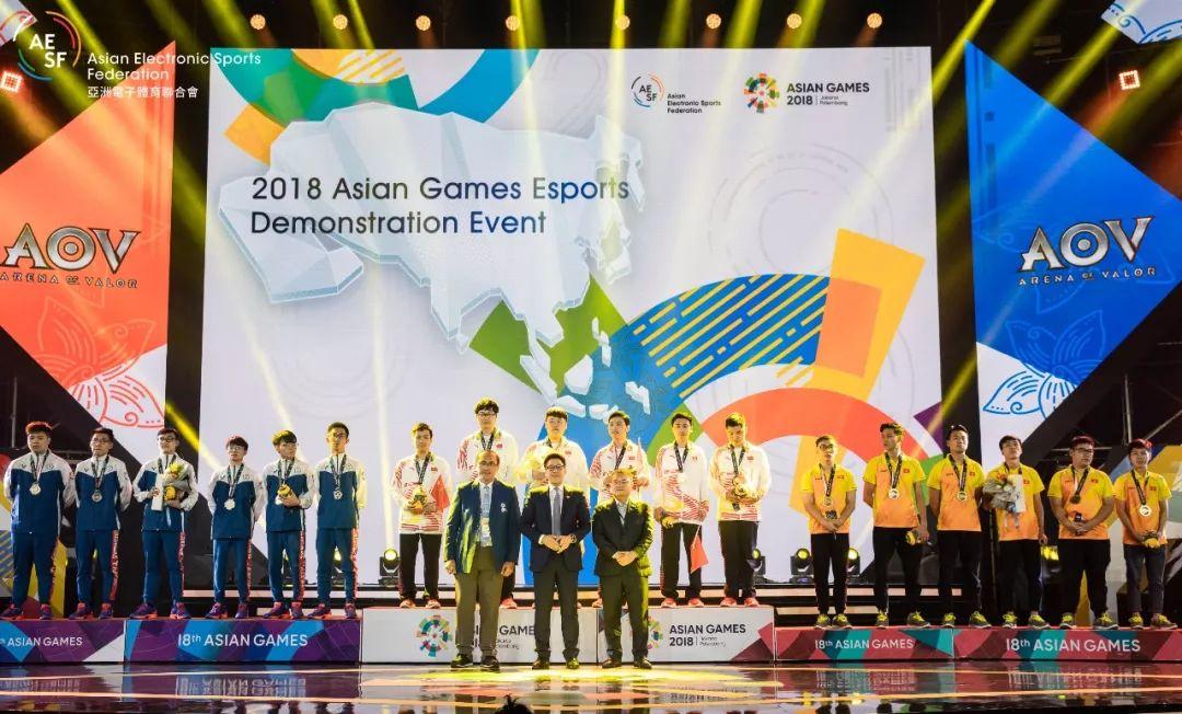 KRKPL韩国《王者荣耀》职业联赛来袭,中国电竞走向世界迈出关键一步