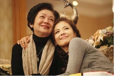 都知秋瓷炫和婆婆关系好,而刘涛和婆婆的对话,能羡慕死一大帮人