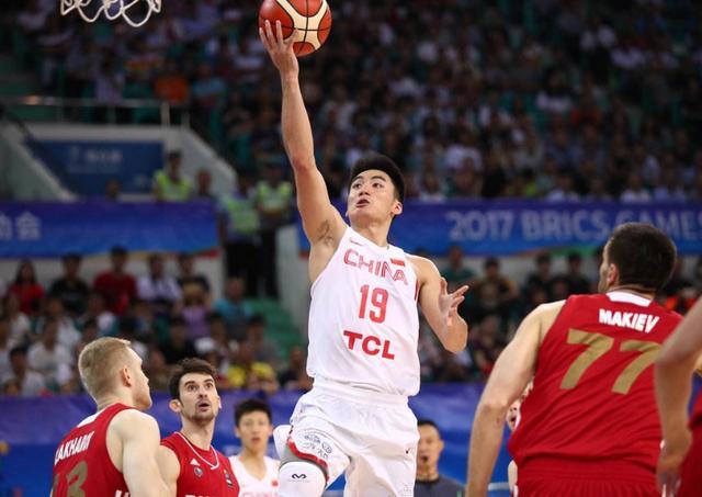 点赞!中国男篮选人标准正式出炉,李楠表态要先淘汰这些球员!
