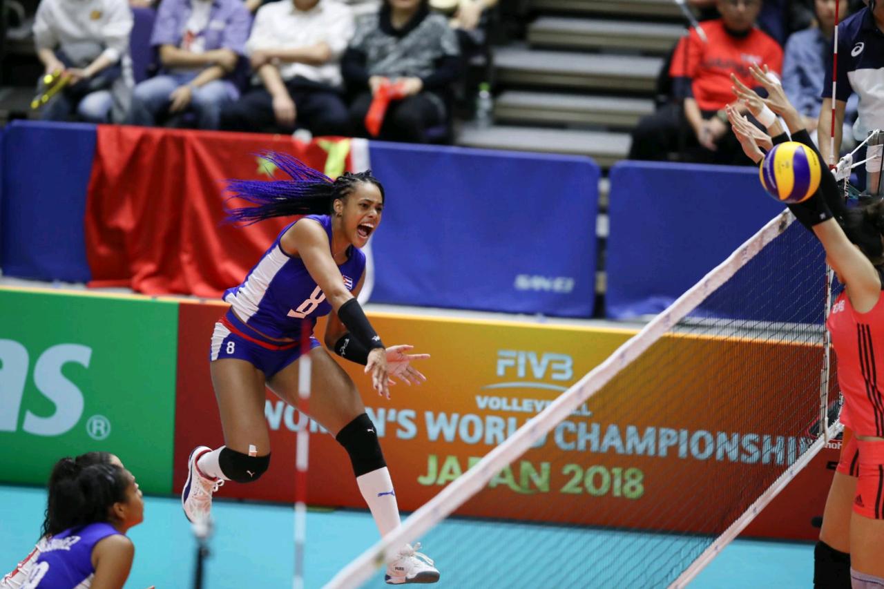 12连败!中国女排所在小组垫底队出炉,上次赢球已是8年前
