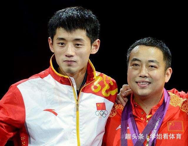 张继科国乒生涯可能悬了!他不参加国乒大会,刘国梁如今作出回应