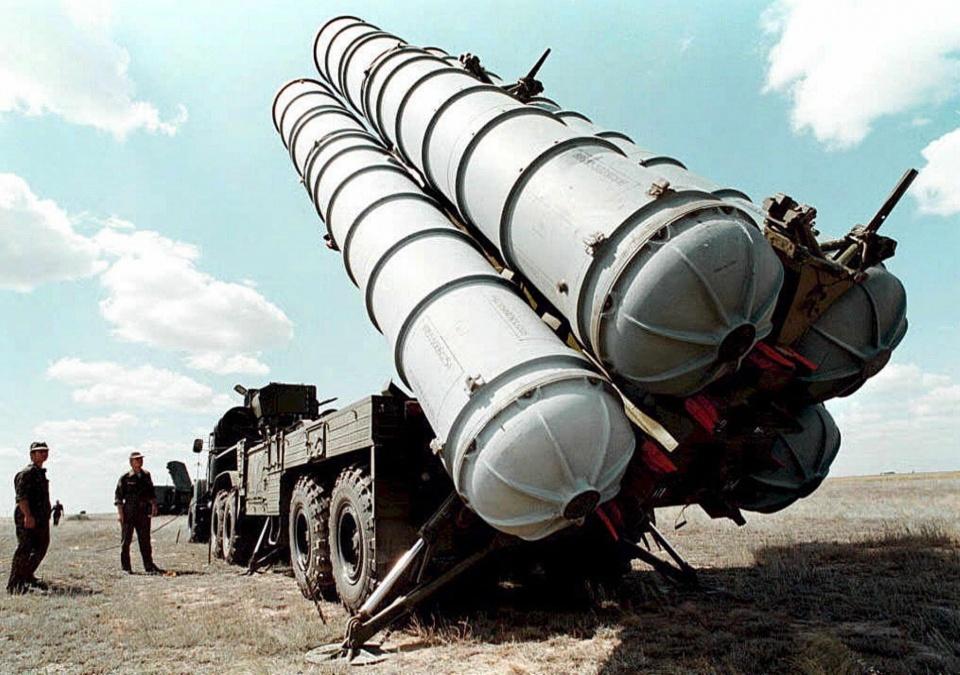 俄罗斯军机事件谁才是最大赢家?S300送进叙利亚,俄背后撑腰