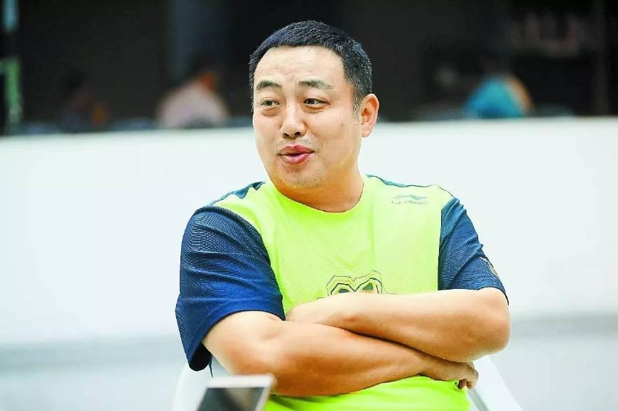 奥地利公开赛国乒参赛名单缺少一人名字 刘国梁师徒关系再生变数