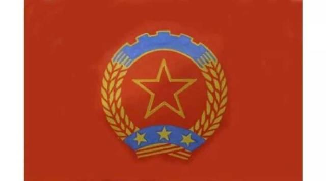 滚动新闻  新中国成立之前, 政协提出要重新设计国旗, 一时之间,热心