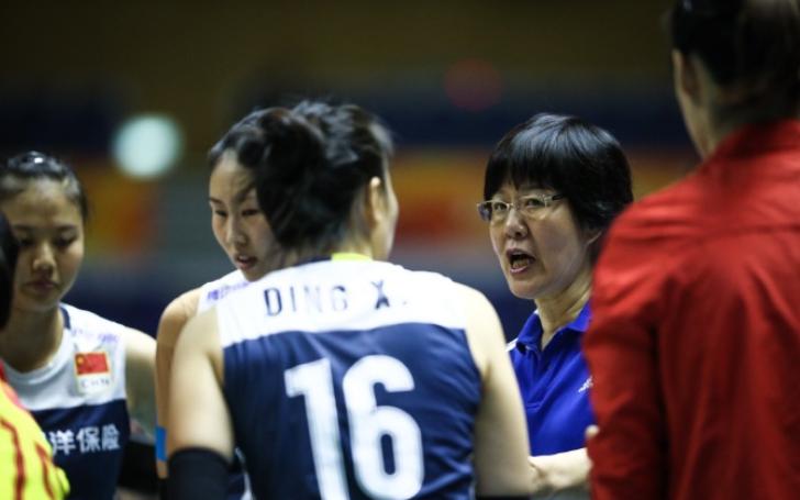 女排世锦赛最新夺冠赔率:意大利飙升至第三压中国 美国仍排第一
