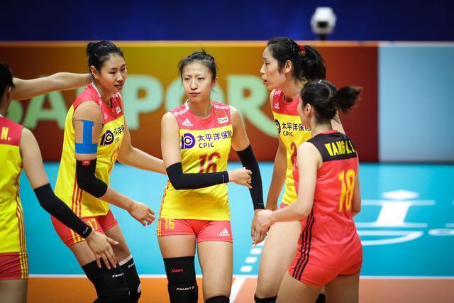 女排世锦赛6强分析:4强队保持全胜优势明显 中国队希望很大