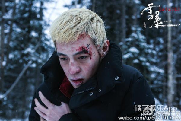 集齐三大男神的《雪暴》,会成为华语犯罪片爆款吗?