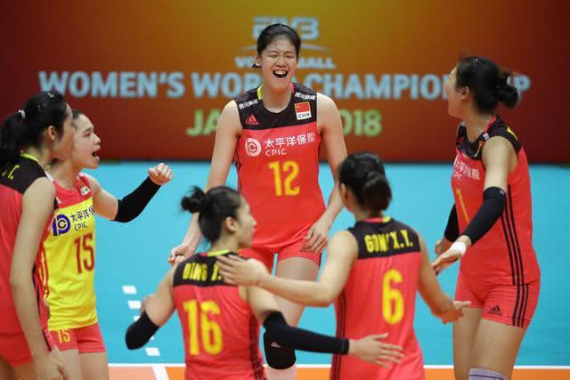 被研究透?意主教练道出赢球战术 中国女排弱点太致命