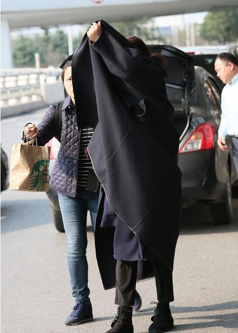 倪萍减肥成功美回十年前,网友:美哭我了