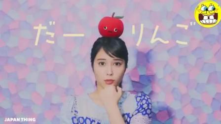 能让宅女从床上爬到地上的日本酸奶创意广告!