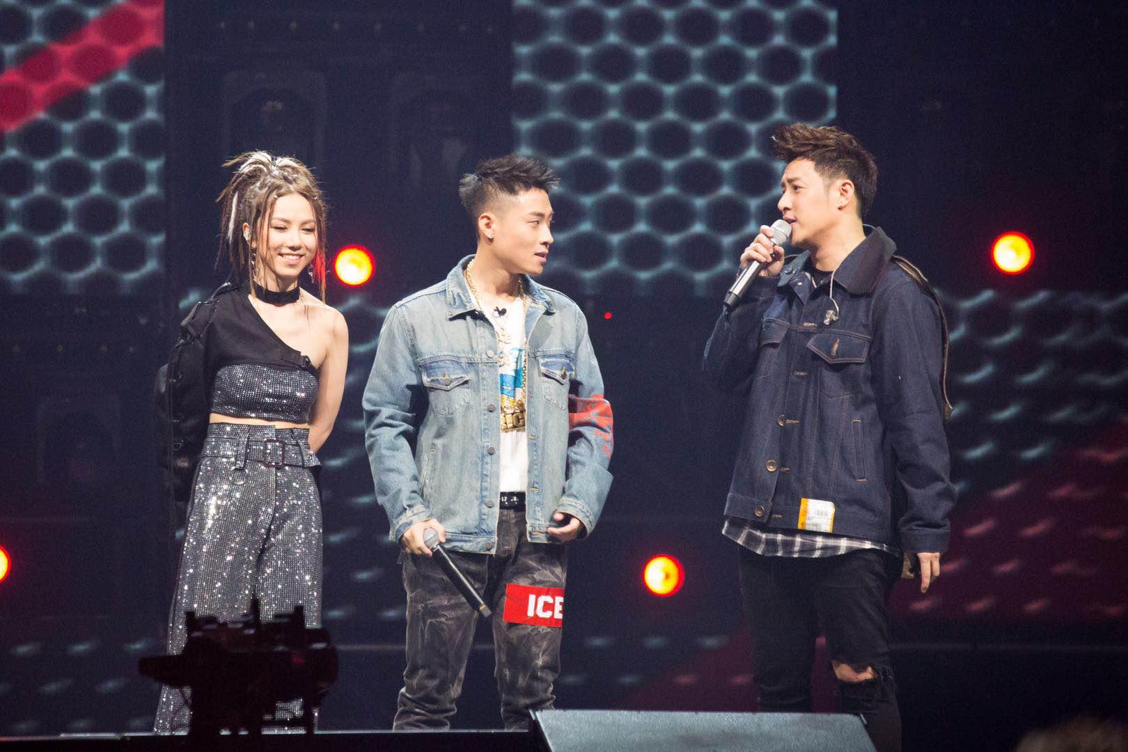 中国新说唱总决赛