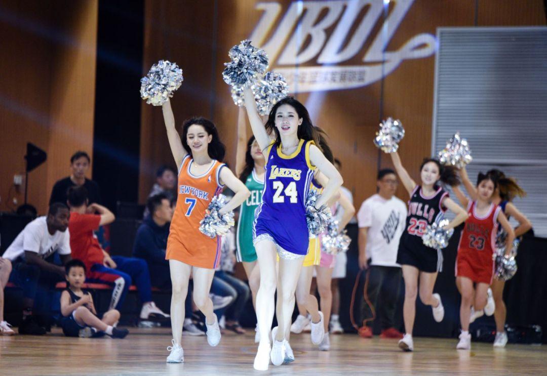 举办Y联赛,发布服装新品:YBDL的篮球梦不止于赛场