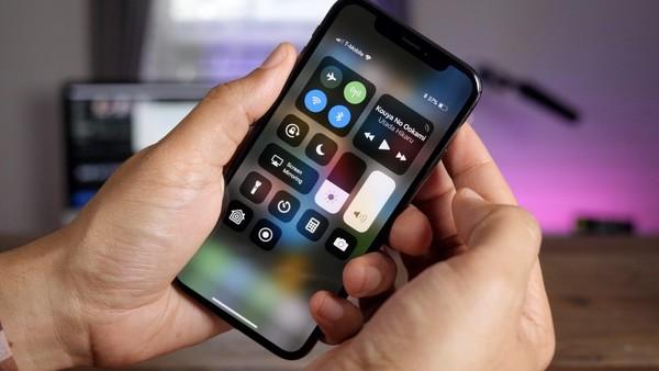 5G版iPhone有望明年发布 价格或创新高