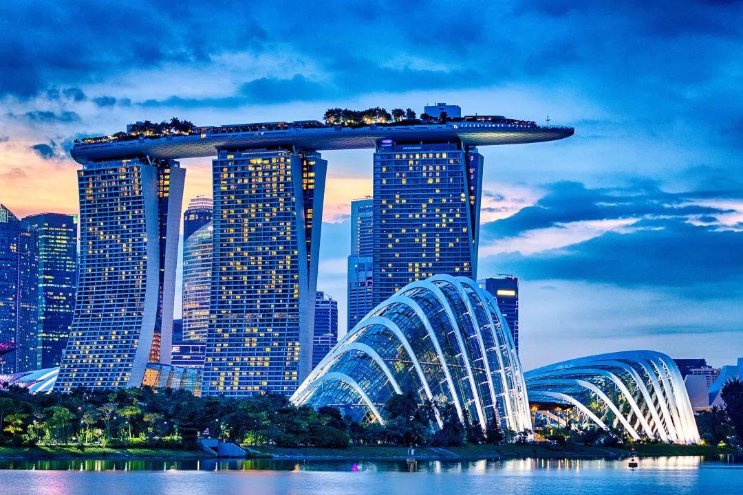 """与新加坡""""最牛豪宅""""神相似,成都这个项目别有洞天!"""