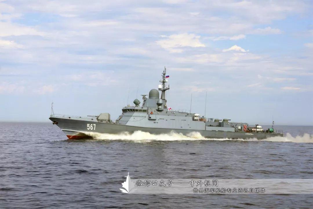 俄罗斯拒绝让新舰换中国柴油机媒体评论让人深思