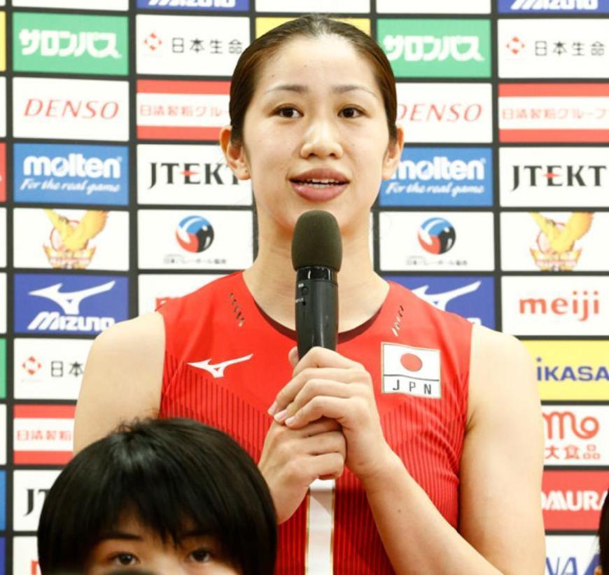 女排世锦赛日本连败仍有戏 进六强概率比中国队还大