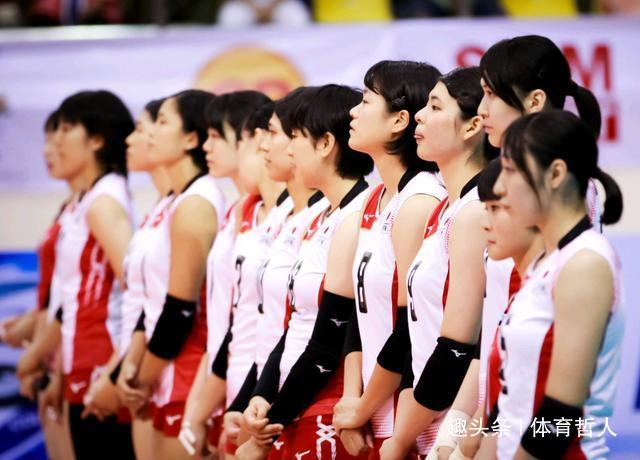 世锦赛爆大冷!夺冠大热门撤主力输球 保送日本晋级?