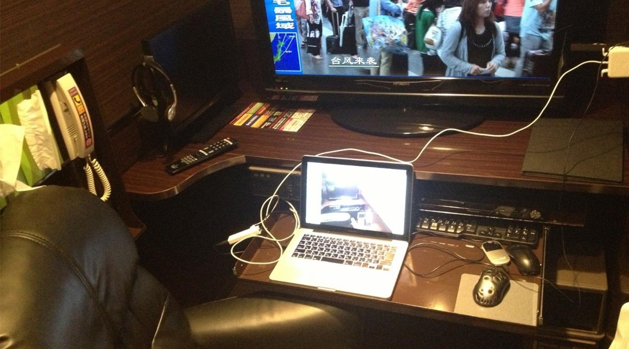 网吧只能玩游戏?日本年轻男女把网吧当家,比宾馆还舒服!