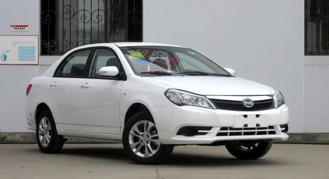 仿丰田最成功的一辆国产车质量分毫不差大卖13年