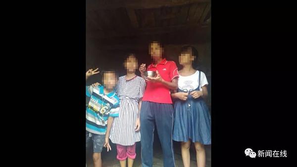 10岁女孩卖水果回家途中遇害 疑遭性侵后被藏尸草丛