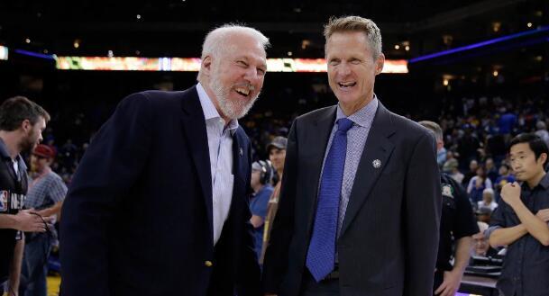 科尔麦克米兰和杰-赖特将担任波波在美国男篮的助教