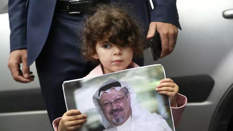 沙特记者在土失踪 特朗普这次很低调是为哪般?
