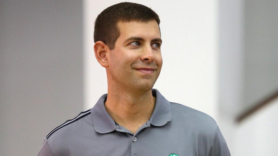史蒂文斯:亚布塞莱会很重要,希望教练可以穿Polo衫
