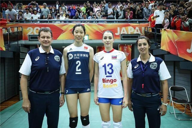 中国女排夺冠形势变光明!3大优势助力,世锦赛进决赛已在望