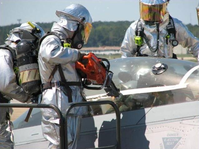 F35停飞美军48小时完成检查 专家:没有问题才是大问题