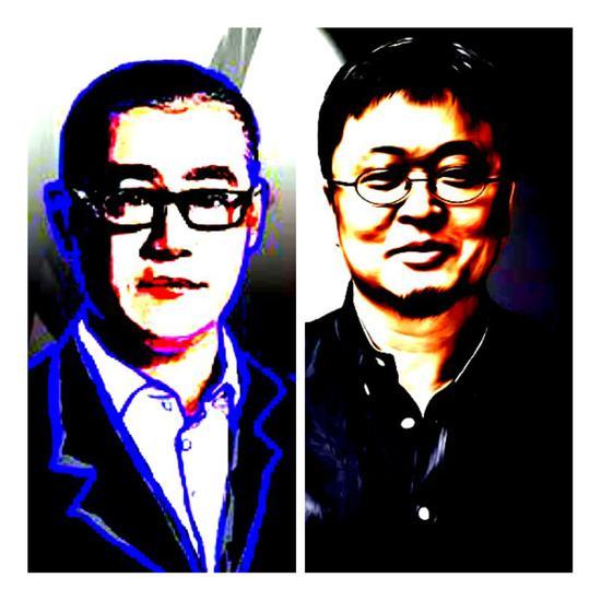 东北双雄:李笑来与罗永浩的得失逻辑