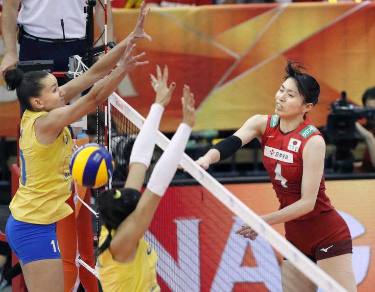 无视塞尔维亚!日媒:目标前3!日本女排最强对手是意大利队