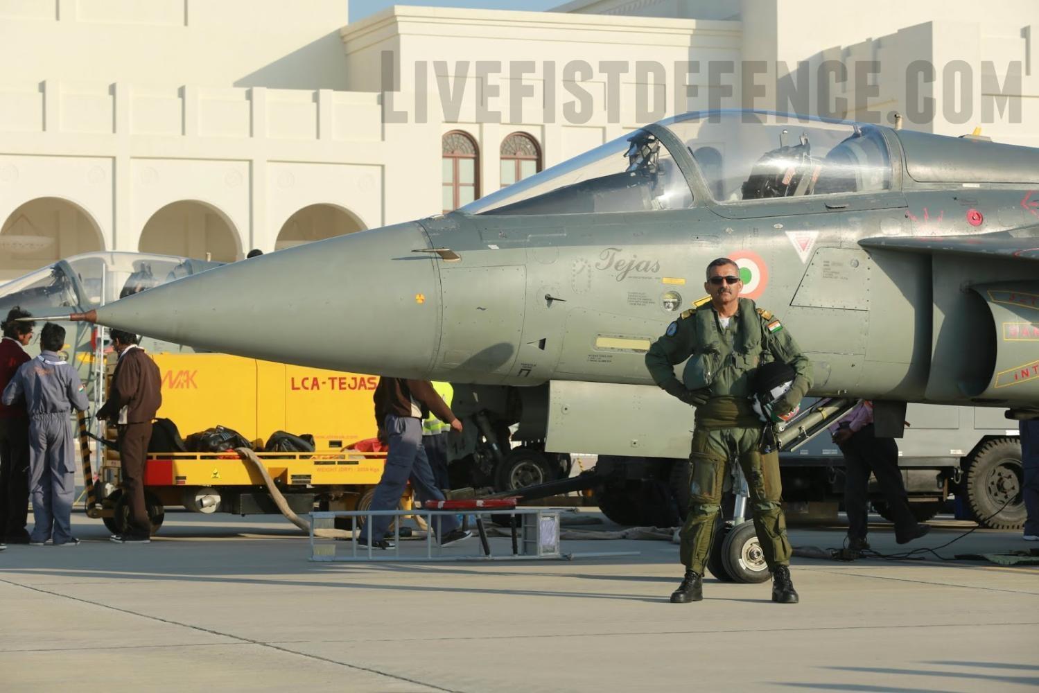 印度国产光辉战斗机折腾30年 交付不到20架单价逼近F35