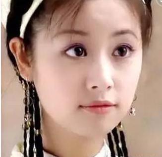 杨幂林心如演少女,都比不过她辣眼睛!图片