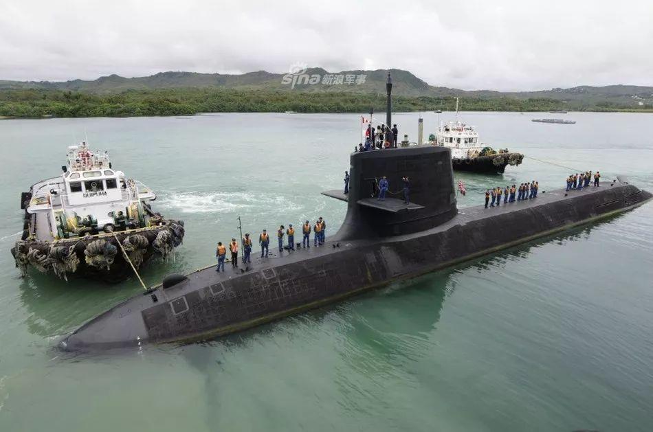 装备丨日本造出首艘锂电潜艇,性能如何?