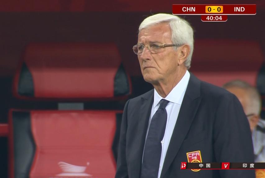 """国足""""新人""""仅用45分钟锁定亚洲杯席位?他的勤奋显得与众不同"""