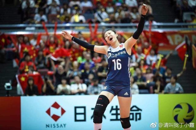 泪目!丁霞告诉母亲等东京奥运结束才恋爱结婚,要助中国女排卫冕