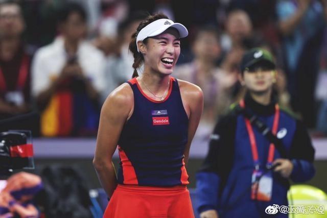 又创史!连续5站比赛都至少打进4强,她接班李娜让中国网球再迎盛世