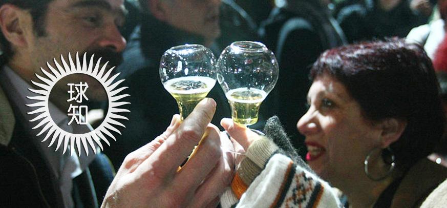 中东很多国家禁酒,真的是因为宗教么?