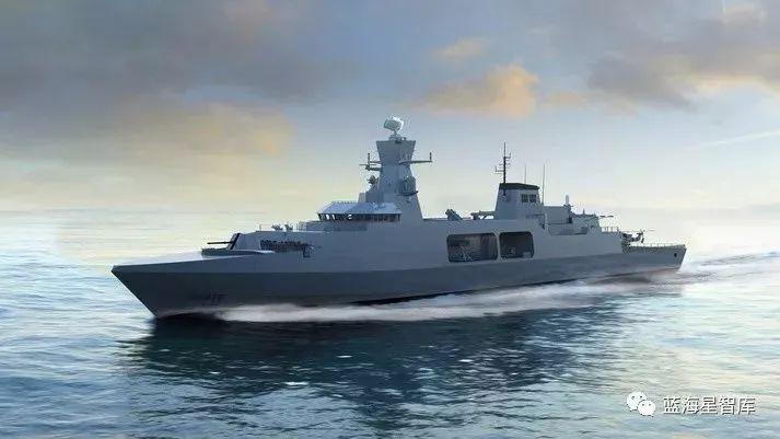 英国新型护卫舰性能平庸造价低廉 实力难撑梦想