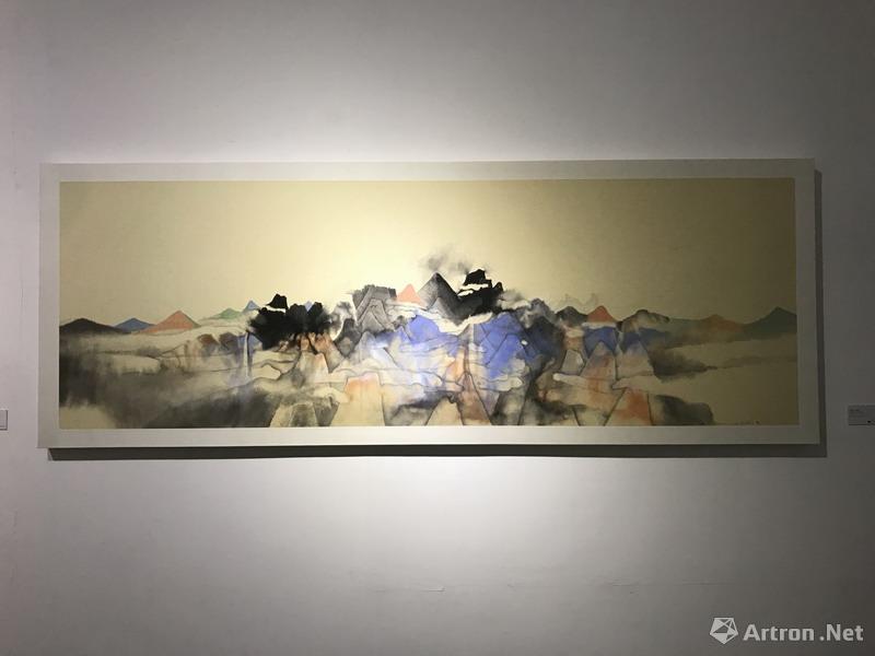 """【校园安全教育】【雅昌专稿】""""自由的尺度""""十年 梳理中国当代"""