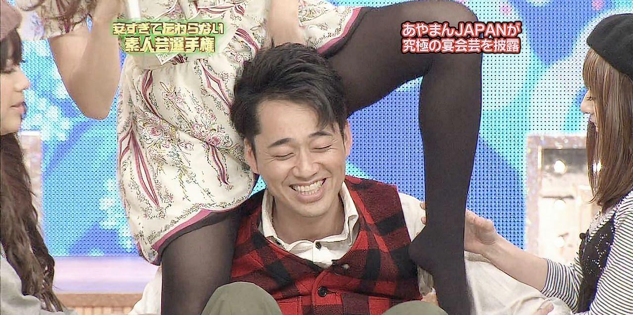 日本各个恶搞合辑,真的把嘉宾吓到了