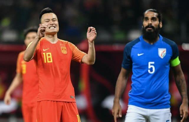 28亿地球德比中国踢不过世界第97,3场挂零何谈亚洲杯